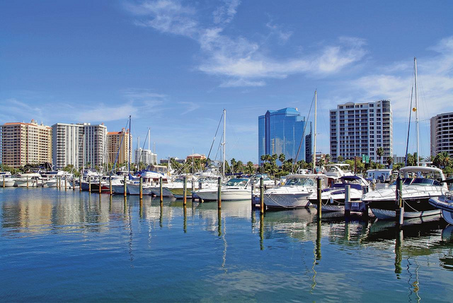 downtown sarasota houses for sale
